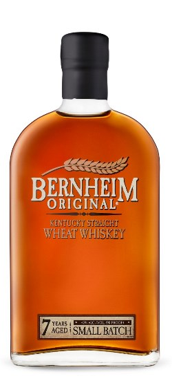 The Dramble's tasting notes for  Bernheim Original