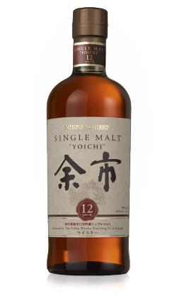 The Dramble's tasting notes for Yoichi 12