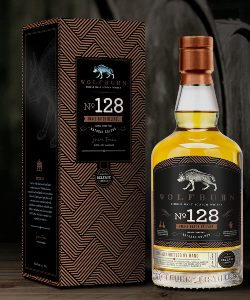 The Dramble's tasting notes for Wolfburn No.128