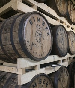 From moonshine to primetime, Summerton Whisky Club